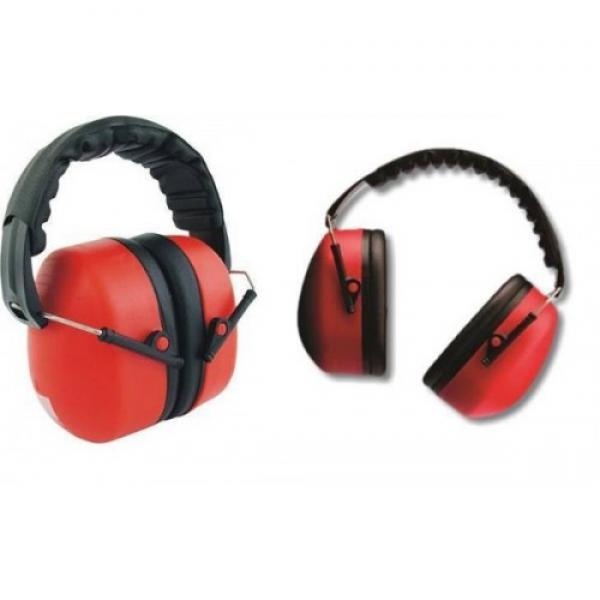 Protetor Auricular Tipo Concha - PROMAX EPI - Distribuidor de ... a4df4ef46d