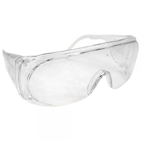 1dd70f11cb45c Óculos de proteção Panda Incolor - PROMAX EPI - Distribuidor de ...