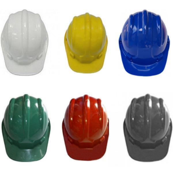 d0af4ad0a2dc1 Capacete de Proteção com aba frontal - PROMAX EPI - Distribuidor de ...