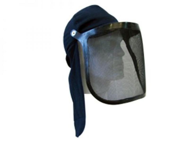 Boné Arabe com Protetor Facial - PROMAX EPI - Distribuidor de ... 8935396c69