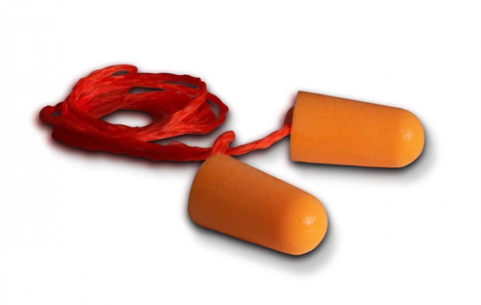 Protetor Auricular Plug de Espuma - PROMAX EPI - Distribuidor de ... 4ed7d9615e